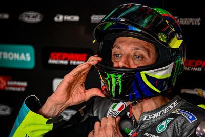 """Rossi: """"Nel 2006 ho buttato un Titolo, ma nel 2015 me l'hanno rubato"""""""