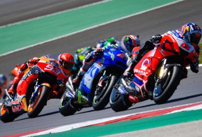 Orari TV MotoGP 2021, Jerez