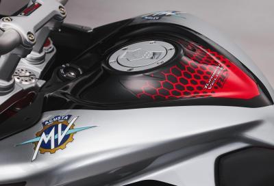 """MV Agusta, novità in arrivo: motore 950, Brutale 1000 RR 2021 e una """"piccola"""""""
