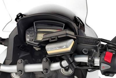 Azzerato il canone di abbonamento per i motociclisti con Telepass Pay