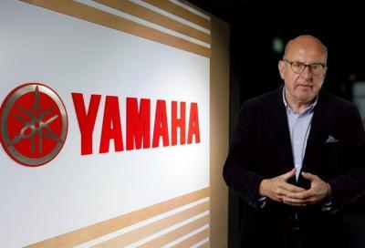 Crisi dei semiconduttori e nave incagliata, ritardi nelle consegne Yamaha