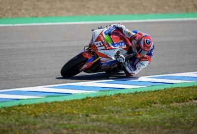 Zaccone vince la prima gara della MotoE 2021