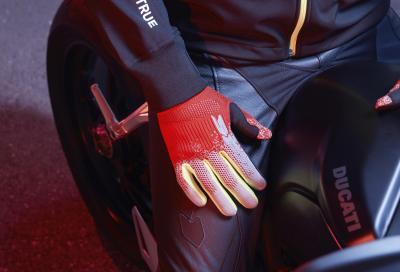 Spidi presenta i nuovi guanti X-Knit