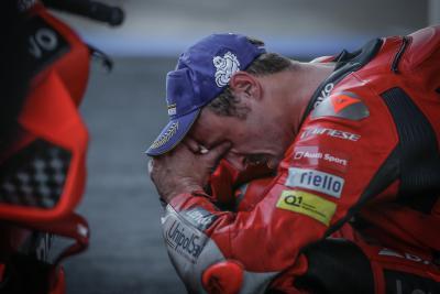 """Miller: """"Non credevo in me stesso, la vittoria è un sogno che si avvera"""""""