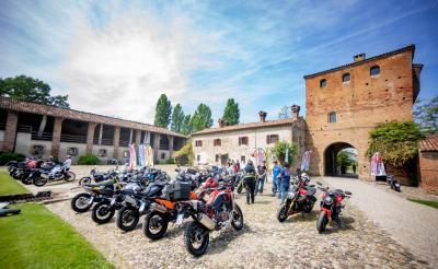 Tester Day 2021, la grande festa della moto