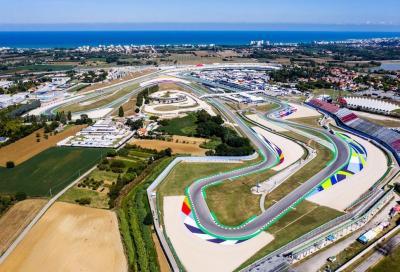 MotoGP e Superbike: partono le prevendite per i GP di Misano