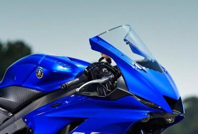 Yamaha R7 2022, ci siamo! Ecco il video teaser