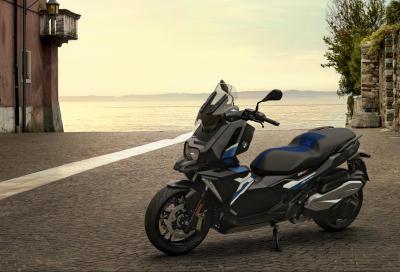 Nuovi leasing per guidare una BMW con WHY-BUY EVO