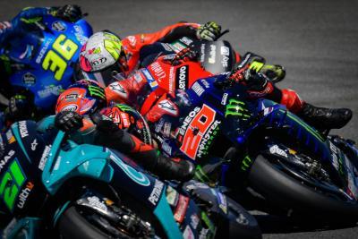 Orari TV MotoGP 2021, Le Mans