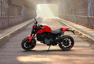 Vuoi vincere una Ducati Monster? Serve solo lo smartphone