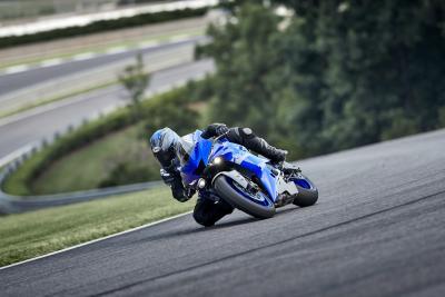 Yamaha R1 ed R6 in prova a Cervesina e Cremona