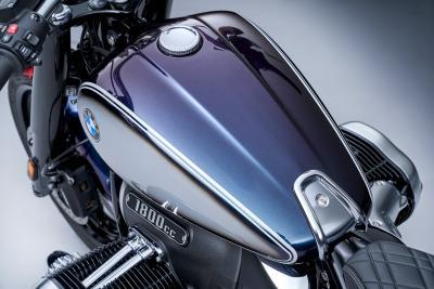 BMW R 18: nuovi colori e accessori con gli elementi Option 719