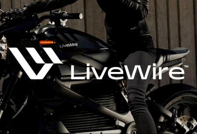 LiveWire diventa un marchio a sé. Un nuovo modello (elettrico) in arrivo