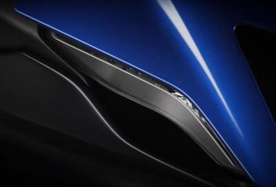 Nuova Yamaha R7, che sound! La presentazione a giorni