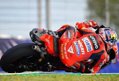 Miller fa il vuoto nelle FP1 di Le Mans