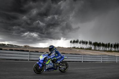 MotoGP 2021: cancellato il GP di Finlandia!