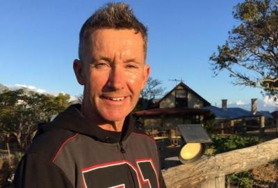 Grave incidente in bici per Troy Bayliss
