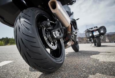Bridgestone Battlax Sport Touring T32, il test