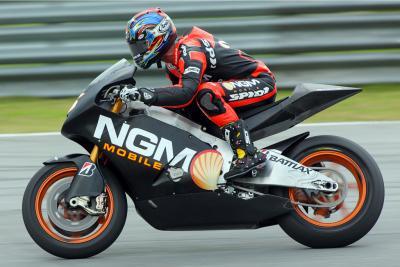 All'asta la Suter MotoGP, -ora- ad un prezzo ridicolo!