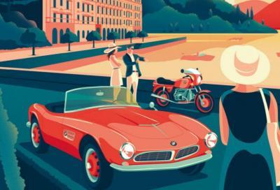 Confermato il Concorso d'eleganza Villa d'Este 2021, ma senza moto
