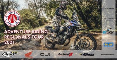 Sabato 12 giugno tutti da BER Racing per l'Adventure Tour