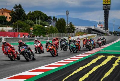 Orari TV MotoGP 2021, GP di Germania, Sachsenring