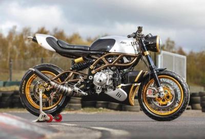 2 tempi Euro 5: in arrivo da Langen una 250 cc in edizione limitata