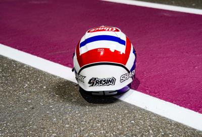 Il futuro della Gresini Racing si tinge di rosso: accordo biennale con Ducati