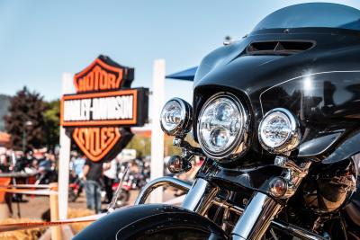 Torna la European Bike Week Harley-Davidson