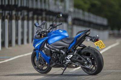 Nuova Suzuki GSX-S1000T, una turistica ad ampliare la gamma