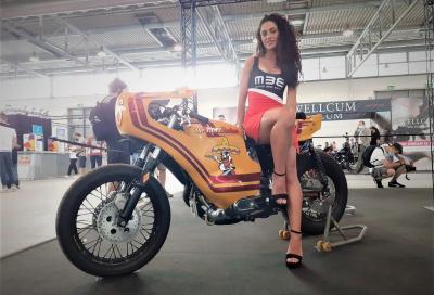 Le più belle special di Motor Bike Expo 2021