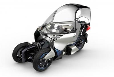 """Yamaha: """"Arriveremo con le elettriche, a due e tre ruote"""""""