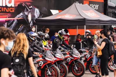 Grande successo per il Motor Bike Expo 2021