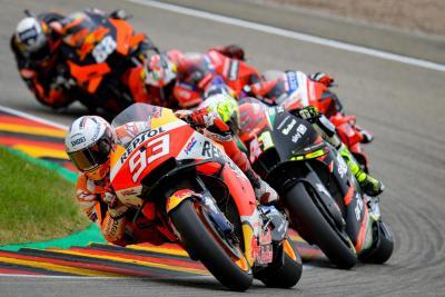 Orari TV MotoGP 2021, GP di Olanda, Assen