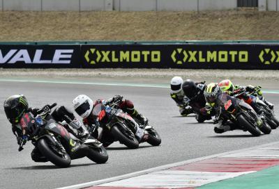 CIV Junior, qui nascono i futuri piloti della MotoGP
