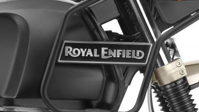 In arrivo una nuova Royal Enfield Himalayan con motore più grande