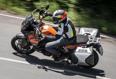 KTM 1290 Super Adventure 2015-2020: i consigli per scegliere un buon usato