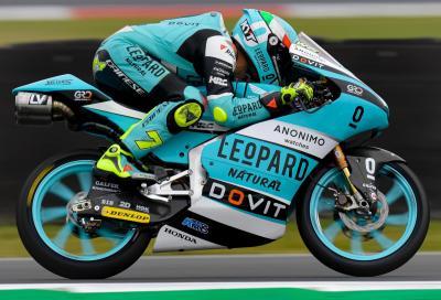 Moto3 2021, Assen: Foggia conquista l'Olanda
