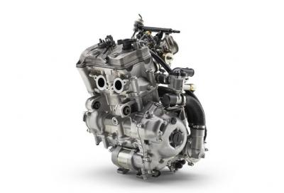 Yamaha Motor entra nel settore aeronautico