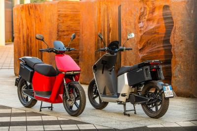 La startup lombarda WOW lancia due nuovi scooter elettrici