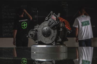 Nuovo motore per le Energica: - 10 kg, +10% autonomia