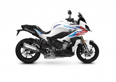 BMW presenta la gamma 2022