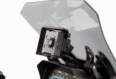 Nuovo kit di ricarica USB by Wunderlich per BMW