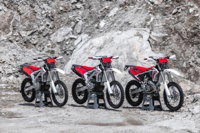 Fantic presenta la nuova gamma Enduro: XE 125, XEF 250 e XEF 450