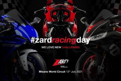 Zard Racing Day: il 13 luglio tutti a Misano