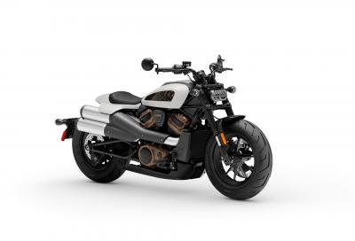 Il prezzo della nuova Harley-Davidson Sportster S