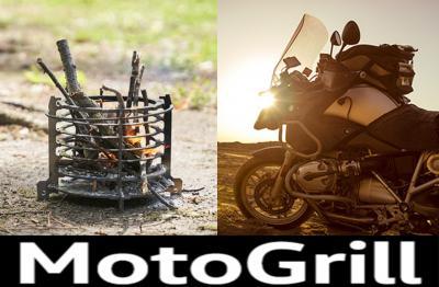 MotoGrill: una frizione che non ti dispiacerà bruciare