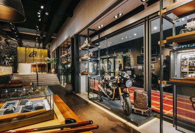 Accordo Triumph-Breitling: due special edition in arrivo
