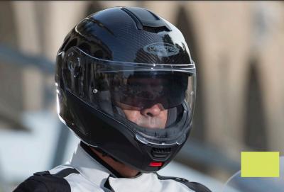 Caberg, da oltre 40 anni al servizio del motociclista