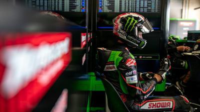 """Rea in MotoGP con Yamaha Petronas: """"Mai dire mai"""""""